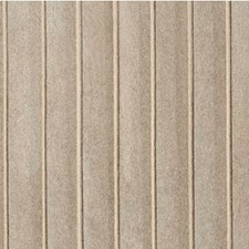 Mushroom Stripes Wallcovering by Winfield Thybony