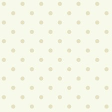 White/Pearl Geometrics Wallcovering by York