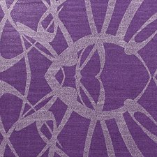Purple Wallcovering by Scalamandre Wallpaper
