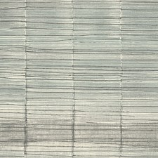 Silver Blue Wallcovering by Scalamandre Wallpaper