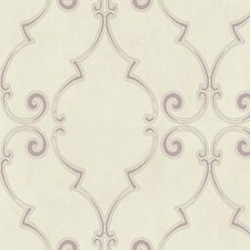 Violet Wallcovering by Scalamandre Wallpaper
