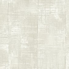 Light Silver Wallcovering by Scalamandre Wallpaper