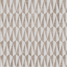 Mocha Wallcovering by Scalamandre Wallpaper