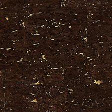 Espresso/Gold Wallcovering by Scalamandre Wallpaper