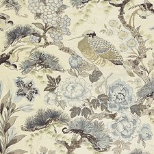 Parchment Wallcovering by Scalamandre Wallpaper
