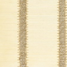 Burnished Gold Wallcovering by Scalamandre Wallpaper