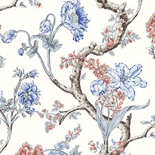 Riviera Wallcovering by Scalamandre Wallpaper