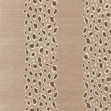 Desert Wallcovering by Scalamandre Wallpaper