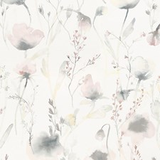 Pastel Wallcovering by Scalamandre Wallpaper