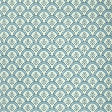 China Blue Wallcovering by Clarence House Wallpaper
