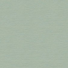 Aqua/Taupe/White Faux Grasscloth Wallcovering by York